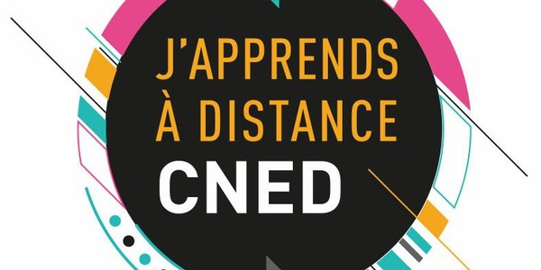 CNED enseignement a distance
